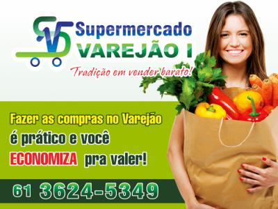 SUPERMERCADO VAREJÃO